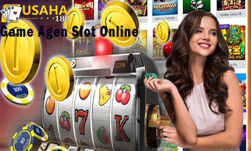 Game Agen Slot Online
